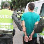 12 personas fueron capturadas en Casanare durante el fin de semana