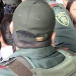 Comunidad pide su renuncia: A gerente de Ceiba la sacó escoltada la Policía
