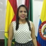 Clarena López denunció penalmente al Alcalde de Yopal
