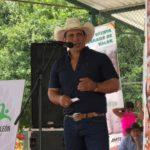 Alirio Barrera destacó la importancia del sector Arrocero para la economía casanareña