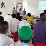 Infraestructura deportiva: la apuesta del Gobernador para mejorar la calidad de vida en San Luís de Palenque.
