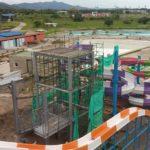 Nueva adición de $3.500 millones para el Parque de las Aguas en Yopal