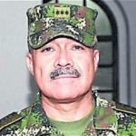 General Torres Escalante se presentará este martes ante la Fiscalía