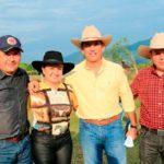 Ministerio de Agricultura aportó inversiones para beneficio de familias casanareñas