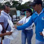 Con educación ambiental, Cormacarena acompañó festivales en Puerto Gaitán y Granada