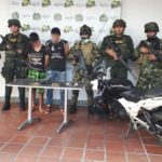 Ejército Frustra atentados terroristas del ELN en Saravena