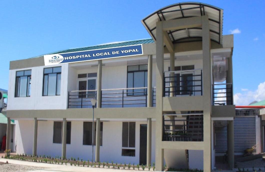 Hospital Materno Infantil ahora se llamará Hospital Local de Yopal