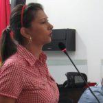 Representante de las víctimas de Yopal intervino en sesión del Concejo