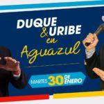 Candidato presidencial del Centro Democrático estará en Casanare el martes 30 de enero