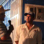 Julio Ramos propone crear escuela de  liderazgo en Casanare