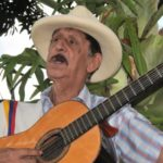 Muere el maestro Rodrigo Silva, del dueto Silva y Villalba