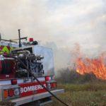 Recomendaciones sobre temporada de incendios en Yopal