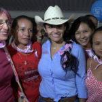 """Más de dos mil mujeres de Yopal confirman que """"Mujer Vota mujer """""""