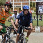 UPTC podría ser parte de 'Movilidad Sostenible' en Tunja