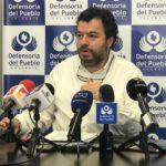 """""""El 25% del país está en riesgo electoral"""": Carlos Negret"""