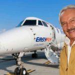 Nuevo dueño de EasyFly  transportó hidrocarburos en Casanare