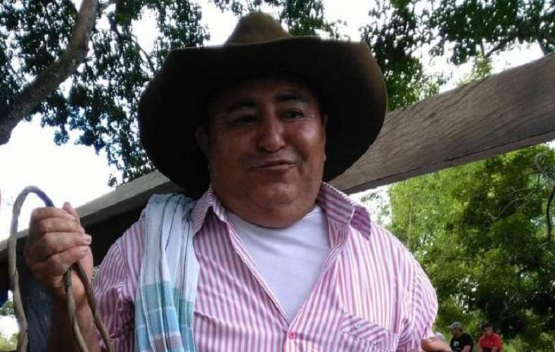 Asesinado en Aguazul 'Getecacho', reconocido narrador de coleo