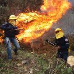 Alerta Roja en 13 municipios de Casanare por amenaza  de incendios de la cobertura vegetal: Gestión del Riesgo