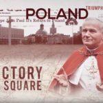 El 22 de febrero se estrena en Colombia el documental del Papa Juan Pablo II