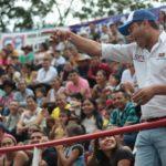 """""""Mi propuesta es la más sólida de cara a las elecciones para la Cámara"""": Julio Ramos"""