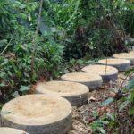 Dos capturas por afectaciones al Humedal Aguas Claras en Villavicencio