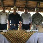 Gobernador de Casanare nuevamente preside OCAD de los Llanos