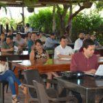 Gobernación inicia el taller de formulación del Plan de Ordenamiento Territorial Departamental