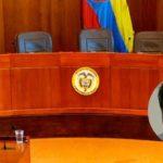 Corte Suprema imputará cargos a Plinio Olano por caso Odebrecht