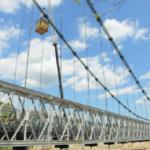 Iniciará mantenimiento de los puentes Invias 1 y 2 sobre río Charte