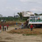 Relleno Sanitario de Arauquita entró en funcionamiento