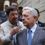 Uribe presentó recurso contra fallo que ordenó investigarlo