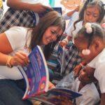 En Casanare, Mineducación entrega gratis más de 78 mil textos escolares