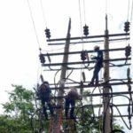 Monterrey y Tauramena tendrán cortes de luz