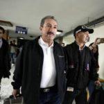 Juez 74 de control de garantías dejó en libertad a Hugo Aguilar