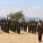 320 soldados del Ejército juraron bandera en Yopal