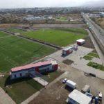 Gobernación entregó a Alcaldía complejo deportivo Los Hobos