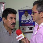 Marco Tulio Ruiz dice que es falso que esté apoyando candidatos liberales