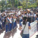Yopal se une al paro nacional educativo del 21 de febrero
