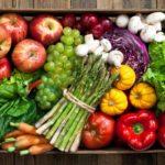 Entre 17 y 23 de febrero descendieron cotizaciones mayoristas de verduras y  tubérculos