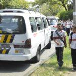 Alimentación y transporte escolar, problemáticas por resolver en Maní y Villanueva