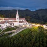 Santuario de Monserrate listo para recibir a miles de visitantes en Semana Santa
