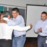 Jairo Cristancho recibió su credencial como Representante a la Cámara