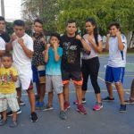 Abiertas las convocatorias para entrenamientos de boxeo en Yopal