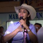 Casanare tiene senadora: Amanda Rocío