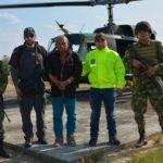 Capturado en Arauca alias 'Tarco', cabecilla del ELN