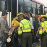 40 mil policías vigilan carreteras del país en Semana Santa