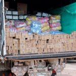 Lucha contra el contrabando suma $33.247 millones en lo corrido del año