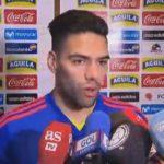 Colombia debe afianzarse como equipo, queda poco para el Mundial: Falcao