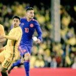 No quiso entrar: Colombia igualó 0-0 ante Australia