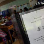 Manuales de convivencia en los colegios de Casanare podrían tener modificaciones